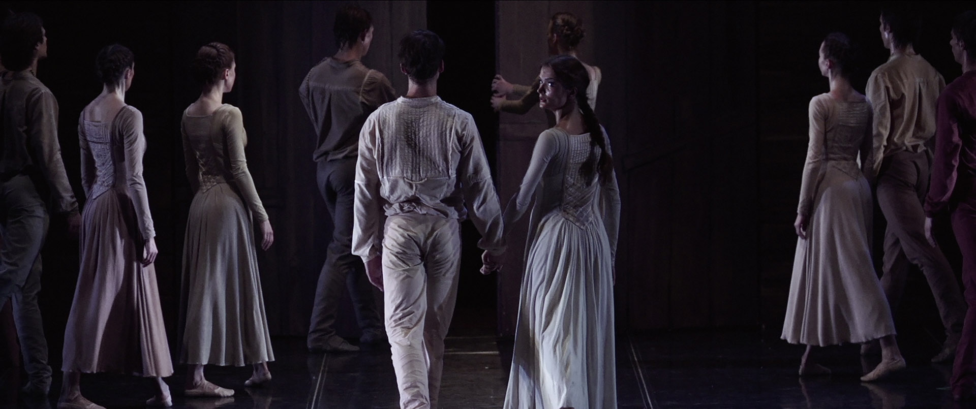 Les Noces — Conduction — A film featuring Teodor Currentzis